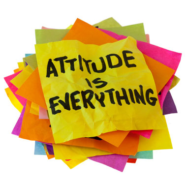 At Era Care we consider the right attitude to be everything!